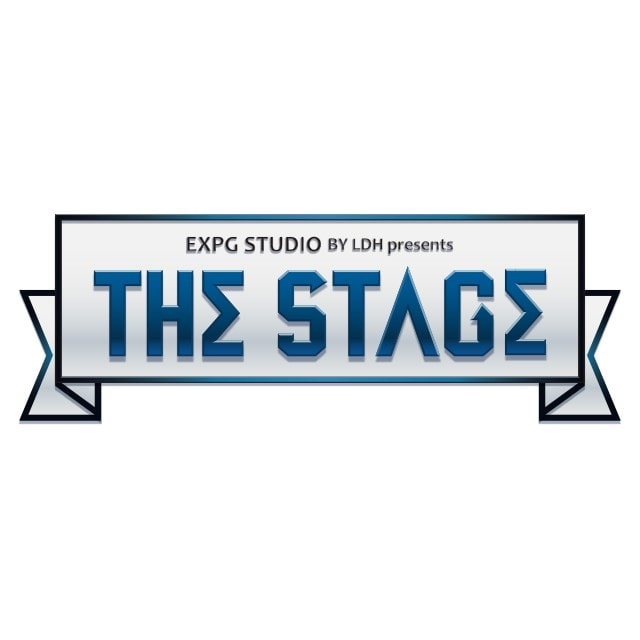 EXPG STUDIO BY LDH presents THE STAGE