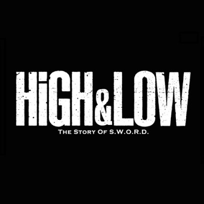 HiGH&lowOfficial SNS