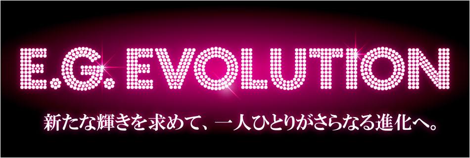 E.G.EVOLUTIONS