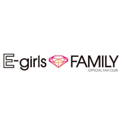 E-girls FAMILY