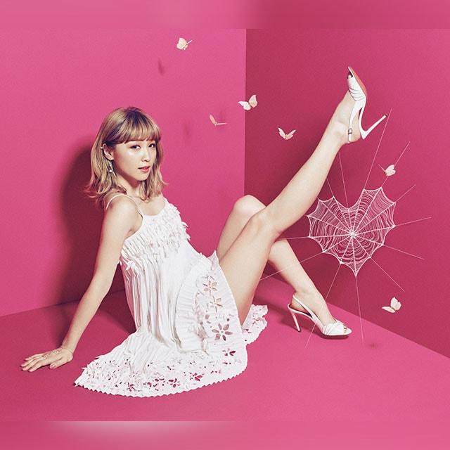 Dream Ami 6th Single 「アマハル」 4/18(水)Release!!